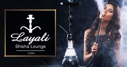 """LAYALI"" - Narghilè Lounge Bar"