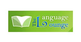 """THE LANGUAGE LOUNGE"""